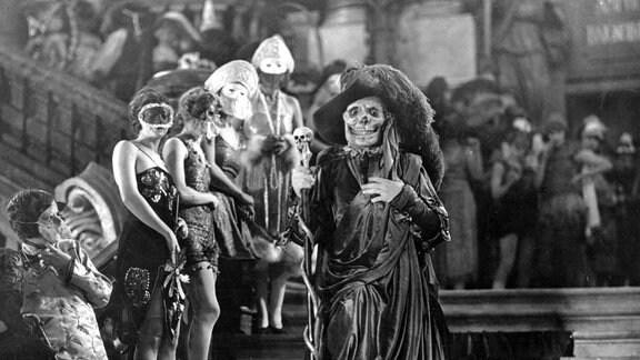 Das Phantom der Oper (1925)