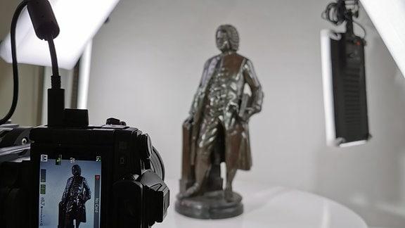 Digitalisierung am Stadtgeschichtlichen Museum Leipzig