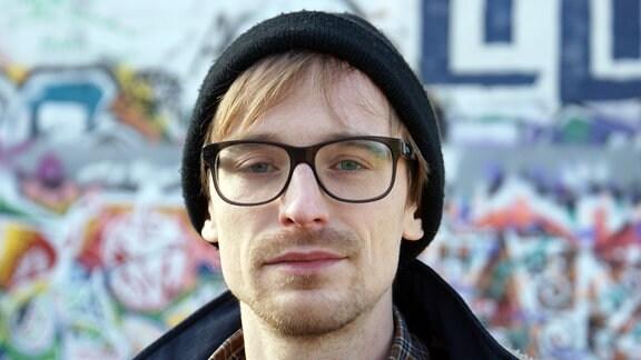 Autor Dirk Laucke