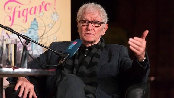 Peter Voigt, 2013