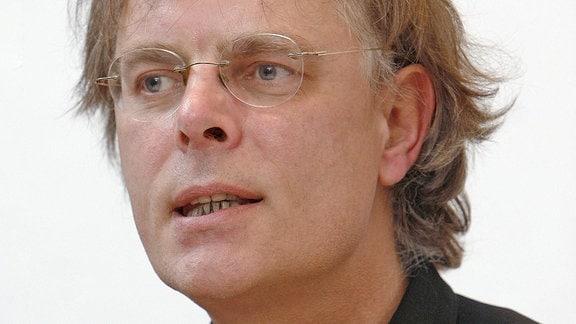 Dr. Peter Geist