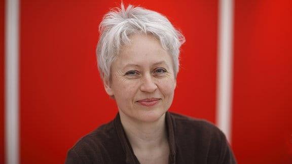 Ulrike Draesner, 2011