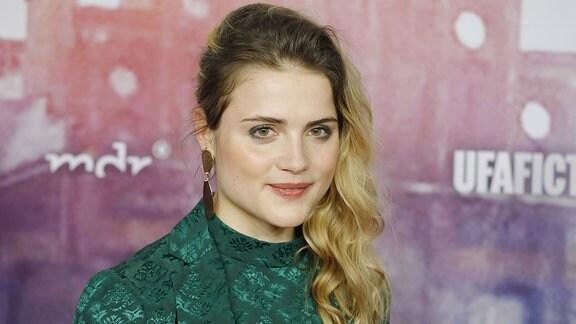 Schauspielerin, Mala Emde