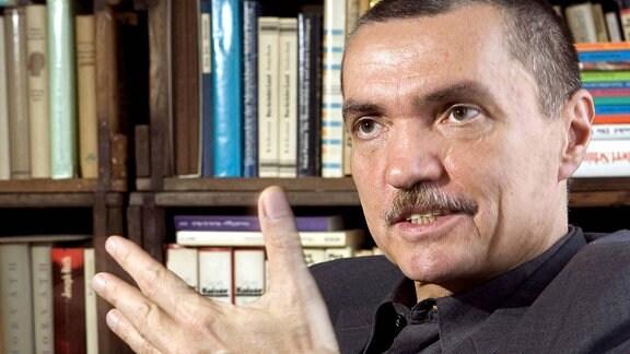 Prof. Wolfgang Engler