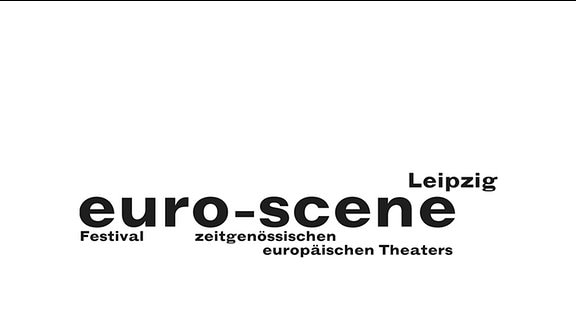 Logo der euro-scene Leipzig