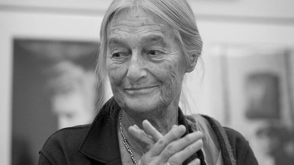 Evelyn Richter