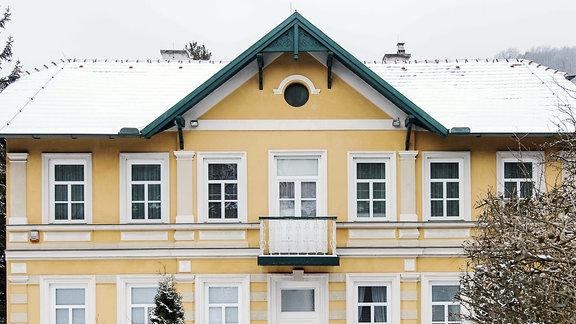 Falcos Villa in Gars am Kamp in Österreich