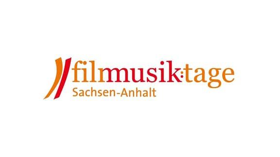 Filmmusiktage Sachsen-Anhalt