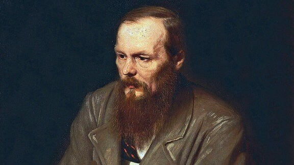 Fjodor Dostojewski