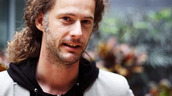 Florian Lutz, Operndirektor, Intendant, Oper Halle