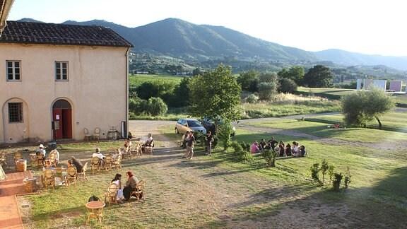 Folk Festival Quarrata