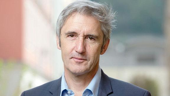 Frank Richter, 2018