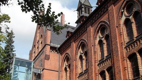 Friedenskirche Chemnitz