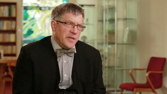 Friedrich Kramer, Direktor der Evangelischen Akademie Sachsen-Anhalt