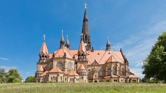 Garnisonkirche Dresden
