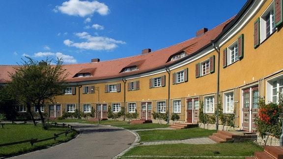 Gartenstadt Piesteritz