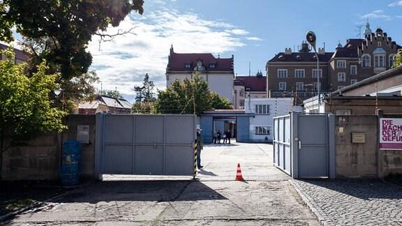 Gedenkstätte Bautzen zeigt das Stasi-Gefängnis Bautzen II