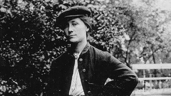 Gertrud Kleinhempel