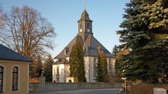 Dorfkirche Forchheim