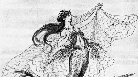 M.J. Engel, Die Sirene