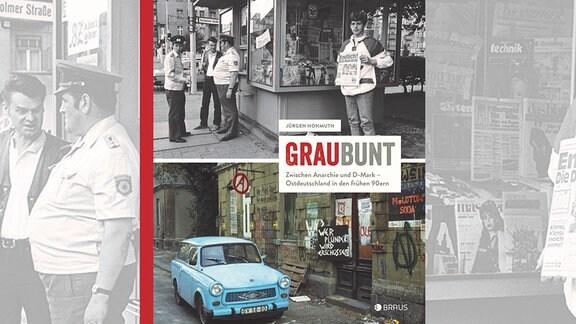 """""""Graubunt"""": Bildband"""