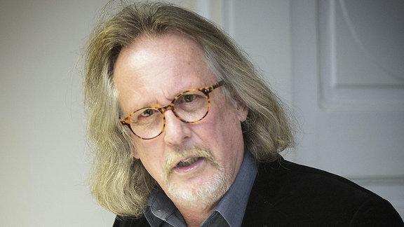 Gespräch mit Harald Martenstein