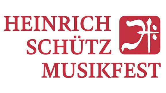 Logo des Heinrich Schütz Musikfestes