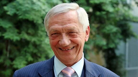 Helmut Schache