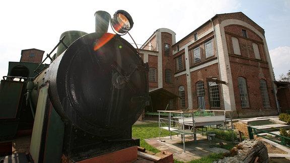 Industriemuseum Hermannsschacht