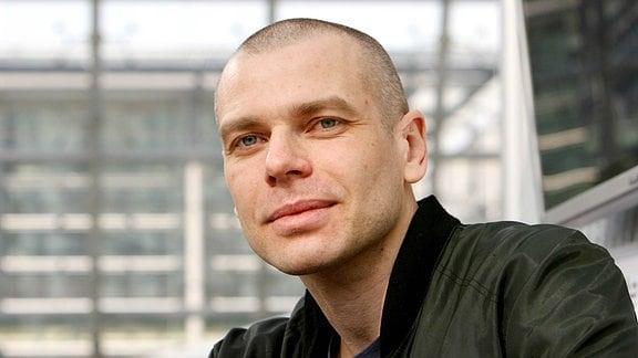 Wolfgang Herrndorf, 2007