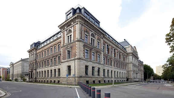Hochschule für Grafik und Buchkunst