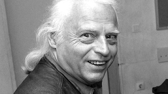 Horst Bosetzky