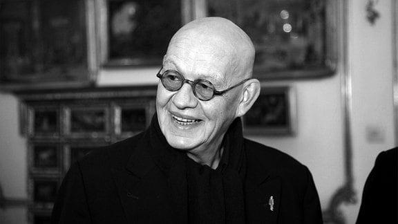 Schauspieler Ignaz Kirchner
