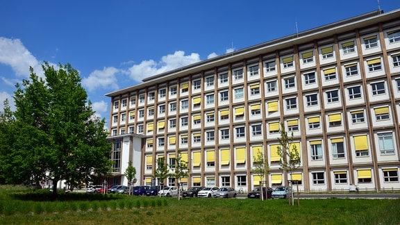 Institut für Kern- und Teilchenphysik TU Dresden