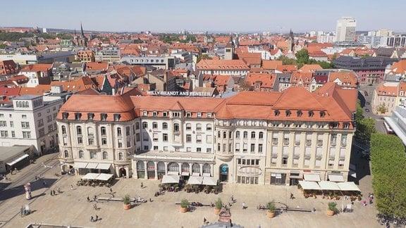 Erfurter Hof