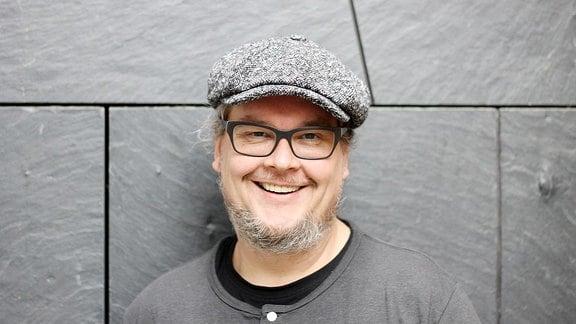 Jan Kubon, Musikredakteur bei MDR KULTUR