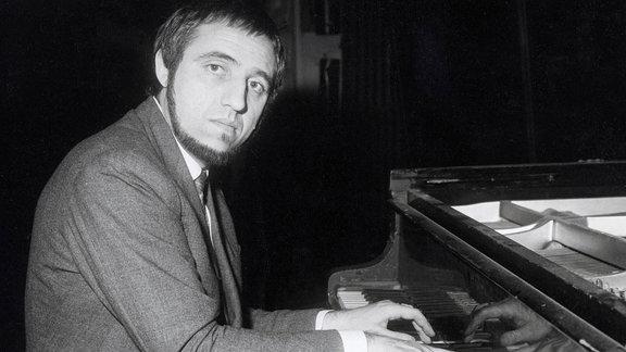 Jaques Loussier, 1970