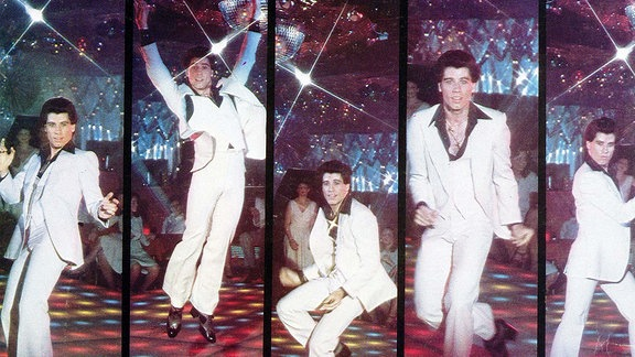 Saturday Night Fever - John Travolta