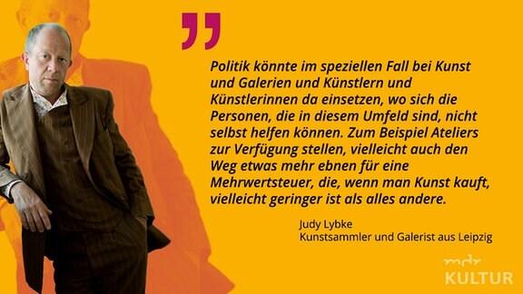 Judy Lybke