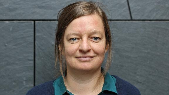 Juliane Streich, Autorin für MDR KULTUR