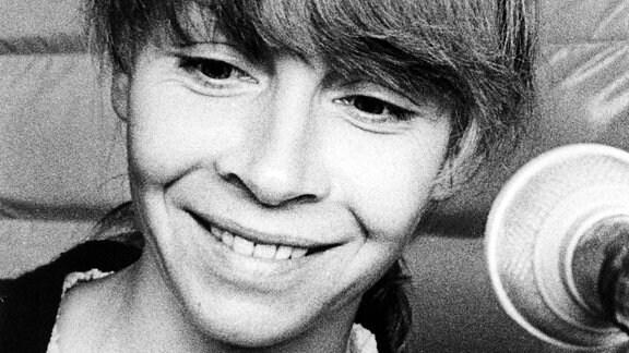 Jutta Hoffmann, 1973