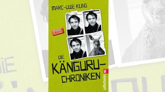 """Marc-Uwe Kling: """"Die Känguru-Chroniken"""""""