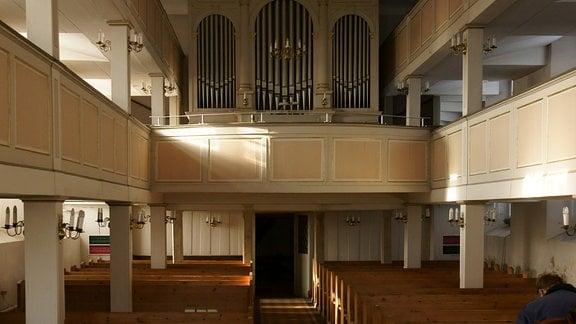 Kirche Baruth
