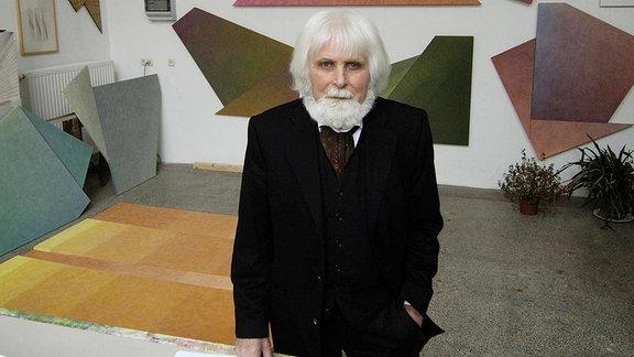 Karl-Heinz Adler