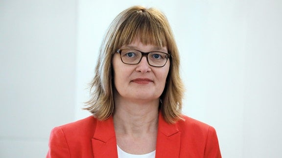 Kathrin Mahler Walther, Bürgerrechtlerin