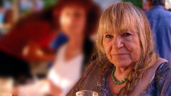 """Hannelore Dörr, Zeitzeugin der ARD Feature-Reihe """"Kinder des Krieges"""", Folge 1"""