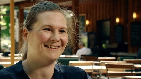artour im Gespräch mit Kirsten Fuchs