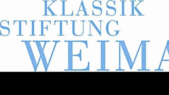 Logo der Klassikstiftung Weimar