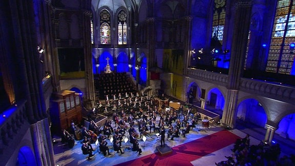 Konzert in der Peterskirche