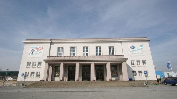 Bitterfelder Kulturpalast